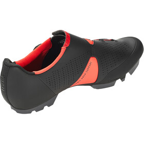 Fizik Infinito X1 MTB Shoes Herre grey/red
